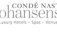 Conde Nast Johansens best luxury hotels