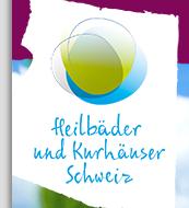Heilbäder und Kurhäuser Schweiz