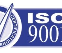 ISO- Zertifizierung